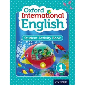 OXFORD-INTERNATIONAL-ENGLISH-STUDENT-ACTIVITY