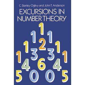 EXCURSIONS-IN-NUMBER-THEORY