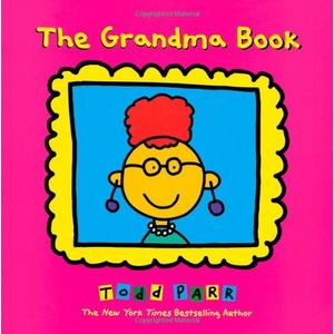 GRANDMA-BOOK-THE