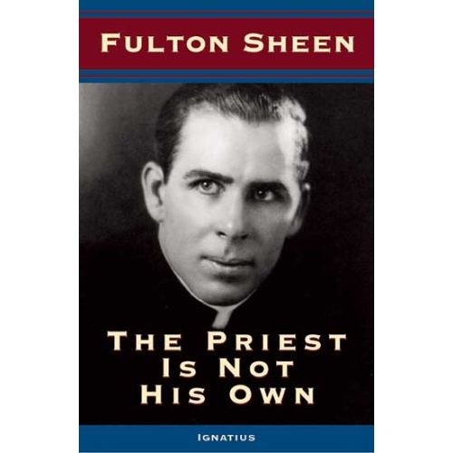 PRIEST-IS-NOT-HIS-OWN-THE