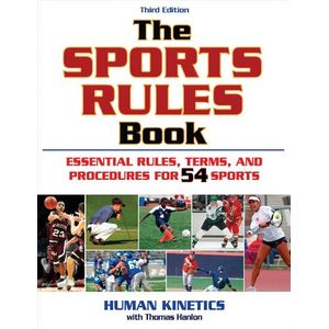 SPORTS-RULES-BOOK-THE