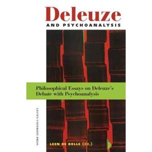 DELEUZE-AND-PSYCHOANALYSIS