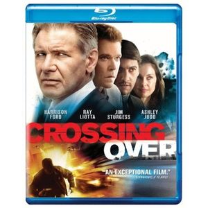 CROSSING-OVER--BLU-RAY-