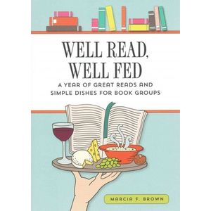 WELL-READ-WELL-FED