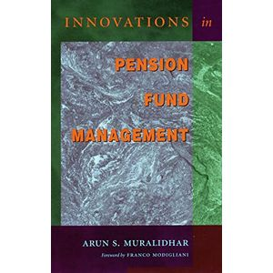 INNOVATIONS-IN-PENSION-FUND-MANAGEMENT