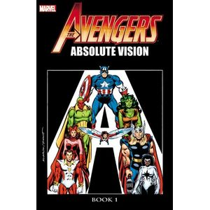 AVENGERS---ABSOLUTE-VISION-BOOK-1