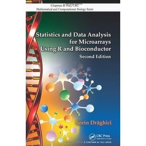 STATISTICS-AND-DATA-ANALYSIS-FOR-MICROARRAYS-USING