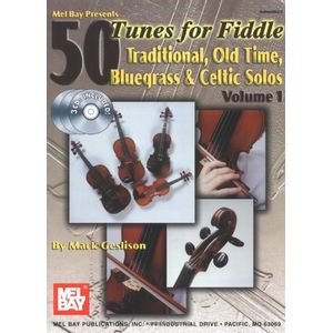 50-TUNES-FOR-FIDDLE