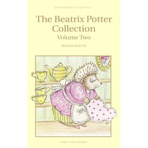 The-Beatrix-Potter-Collection-Volume-Two
