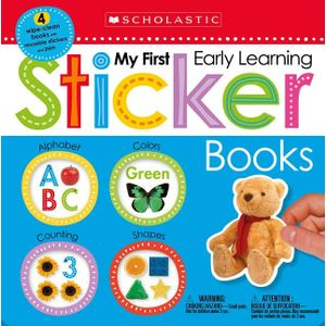 MY-FIRST-EARLY-LEARNING-STICKER-BOOKS-BOX-SET--SCHOLASTIC-EARLY-LEARNERS-