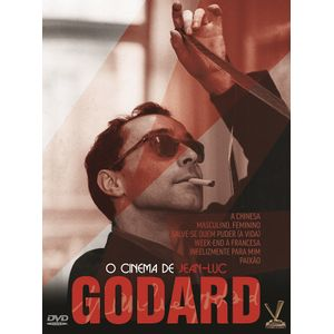 O-Cinema-de-Jean-Luc-Godard----Digistack-Com-3-DVDs-