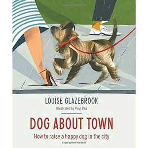 42628981-dog-about-town
