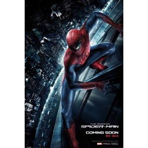 30157897-poster--spiderman-the-amazing