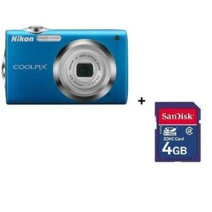 278-561021-0-5-nikon-camera-digital-coolpix-s3000-azul-sandisk-cartao-de-memoria-sdhc-4-gb
