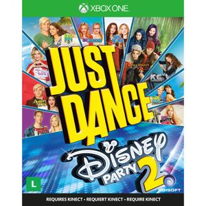 XBOX-ONE-JUST-DANCE-DISNEY-PARTY-2