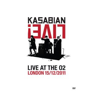 741095-Live-at-The-o2--DVD-