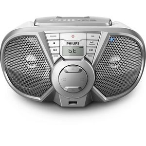PHILIPS-PX3125-BOOMBOX-BLUETOOTH-5W