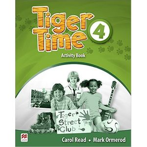 TIGER-TIME-4-ACTIVITY-BOOK