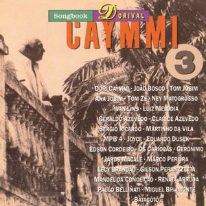 Songbook-Dorival-Caymmi-–-Vol.3