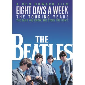 Eight-Days-a-Week---The-Touring-Tears--DVD-