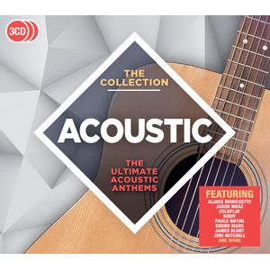 Acoustic---Box---The-Collection--3-Cds-