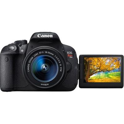 Canon-Eos-T5I--Lente-1855Mm-Is-Stm