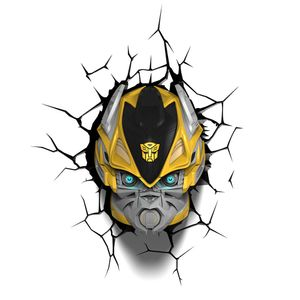 Luminaria-TRANSFORMERS-Bumblebee-3D-Light-FX