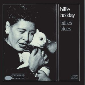 0889397290818_Billie-Holiday