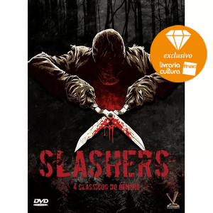 Slashers-----Digistack-Com-2-DVDs-