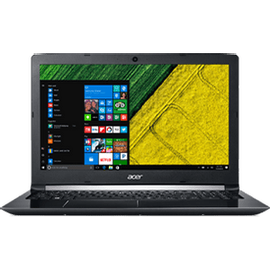 Notebook-Acer-A515-51G-58VH-Intel®-Core™-i5-7200U-8GB-LED-HD-156--Windows-10---64-bits-Preto