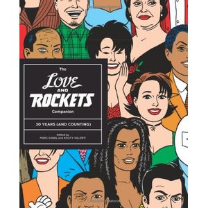 LOVE-AND-ROCKETS-COMPANION-THE