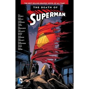 DEATH-OF-SUPERMAN-THE