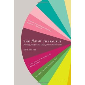 FLAVOR-THESAURUS-THE