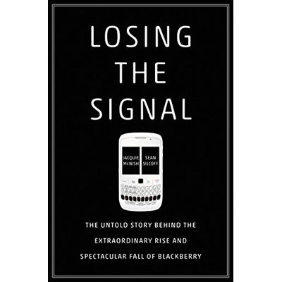 losing the signal fnac