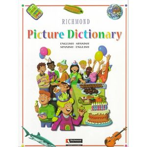 RICHMOND-PICTURE-DICTIONARY