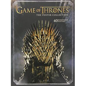 GAME-OF-THRONES---THE-POSTER-COLLECTION