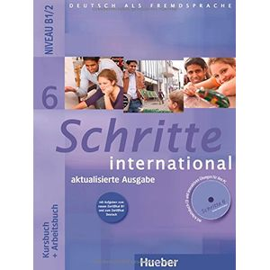 SCHRITTE-INTERNATIONAL-6---NIVEAU-B1-2---KURSBUCH