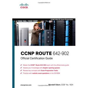 CCNP-ROUTE-642-902-OFFICIAL-CERTIFICATION-GUIDE