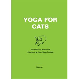 YOGA-FOR-CATS