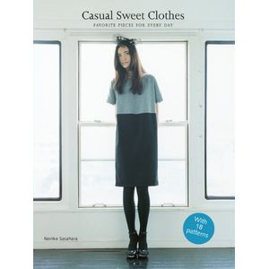 CASUAL-SWEET-CLOTHES
