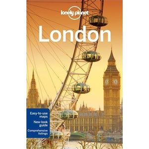 LONELY-PLANET-LONDON-CITY-GUIDE