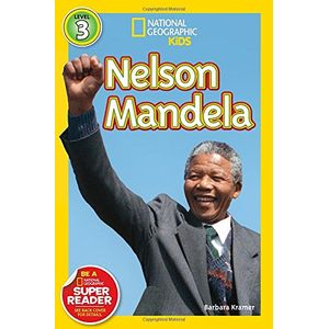 NELSON-MANDELA---NATIONAL-GEOGRAPHIC-READERS