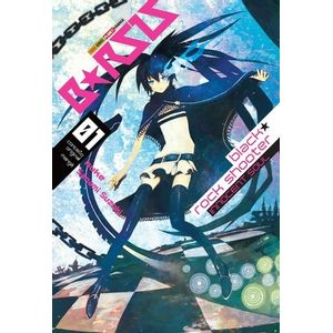 BLACK-ROCK-SHOOTER---Nº01