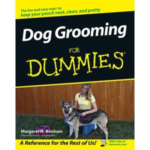 DOG-GROOMING-FOR-DUMMIES