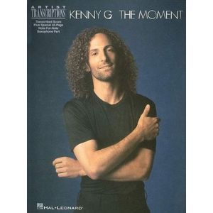 KENNY-G---THE-MOMENT