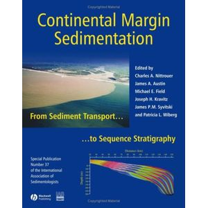 CONTINENTAL-MARGIN-SEDIMENTATION