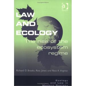LAW-AND-ECOLOGY