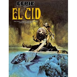 EERIE-PRESENTS-EL-CID