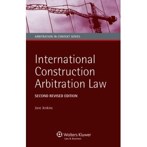 INTERNATIONAL-CONSTRUCTION-ARBITRATION-LAW