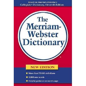 MERRIAM-WEBSTER-DICTIONARY-THE